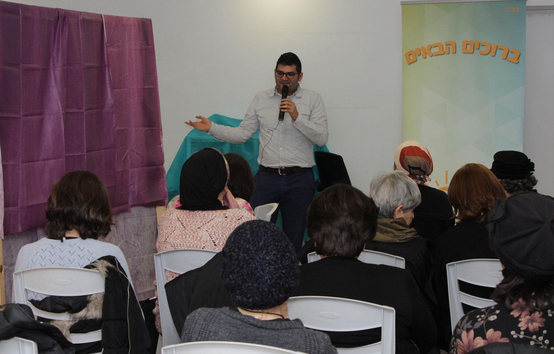 Dr. Arkadir Q&A