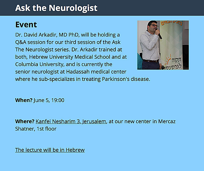 ask-the-neurologist