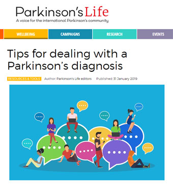 parkinson's-life article