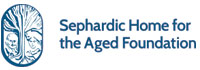 logo sephardic home for the aged foundation